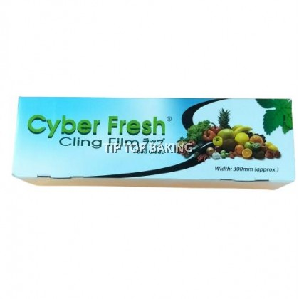 Cyberfresh Cling Film 12