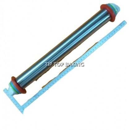 S/Steel Roller Adjustable 35Cm