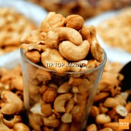 Roasted & Salted Cashewnut 1Kg